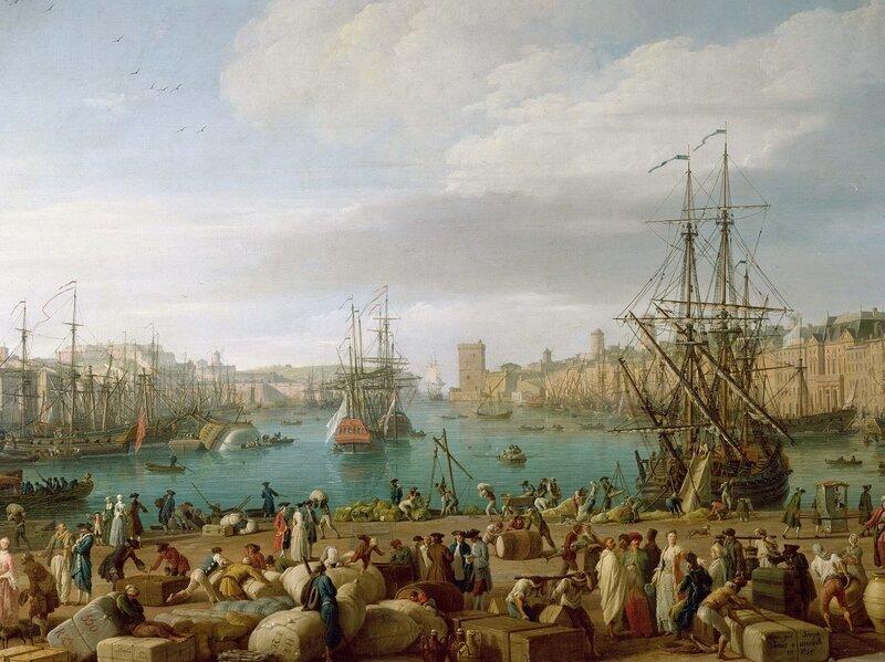 Port-Marseillef