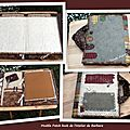 Patch Book Sylvia