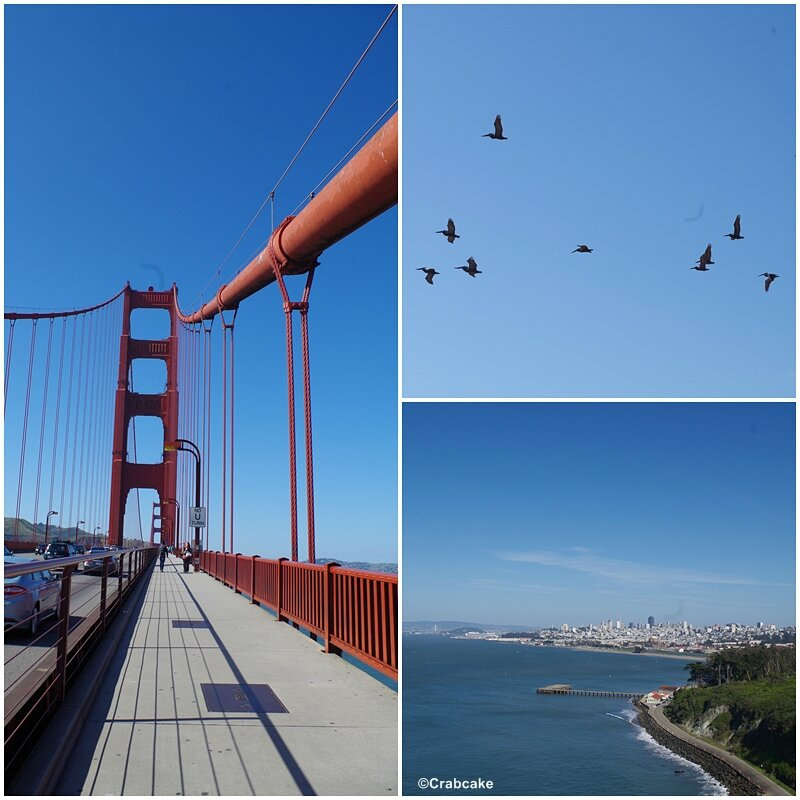 Golden Gate Bridge 2