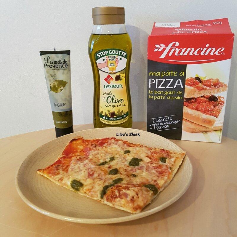 degustabox pizza