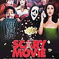 Tu aimes les films d'horreur ?