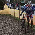 18 Geoffrey Austin Saône et Loire 2ème position