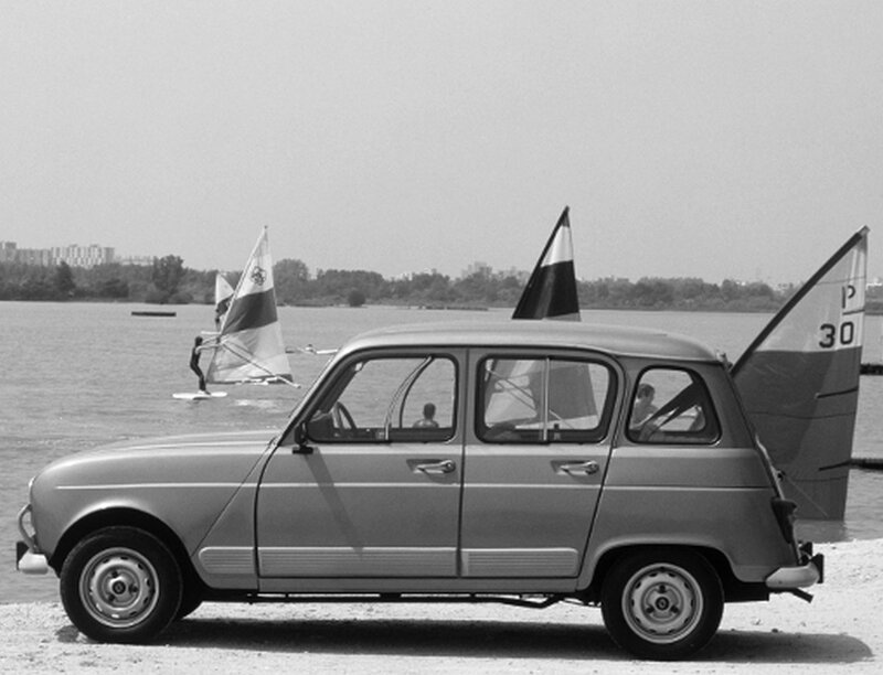 Renault 4 L
