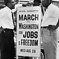 Ml king 1963 : i have a dream