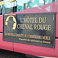 L'Hotel du Cheval Rouge