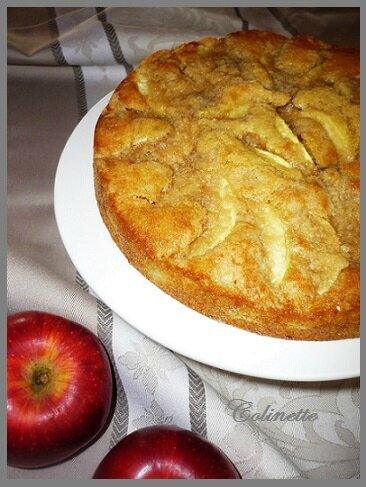 gâteau suisse aux pommes01