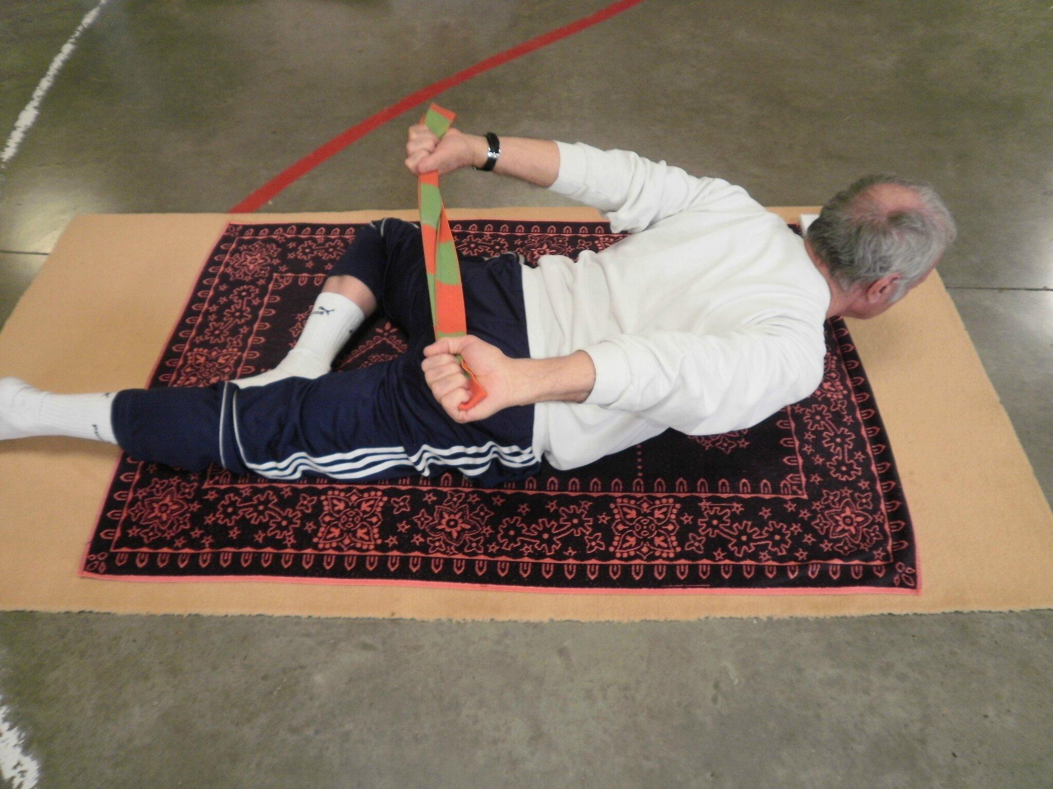 yoga avec sangles 032