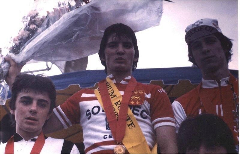 Cogulot 1983