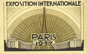 Exposition 1937