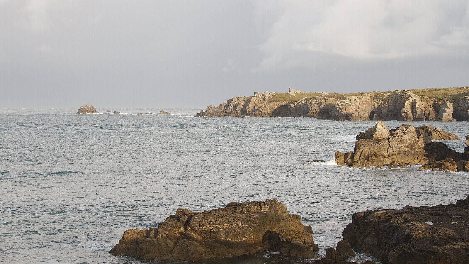 ouessant 40