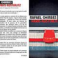 Paris-austerlitz, de rafael chirbes