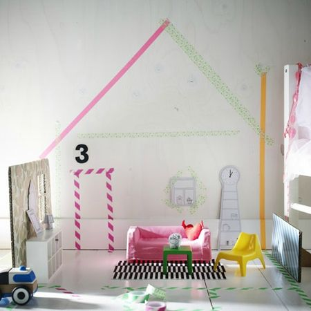 Ikea furniture dolls houses_2