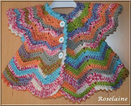 Roselaine623 brassière papillon