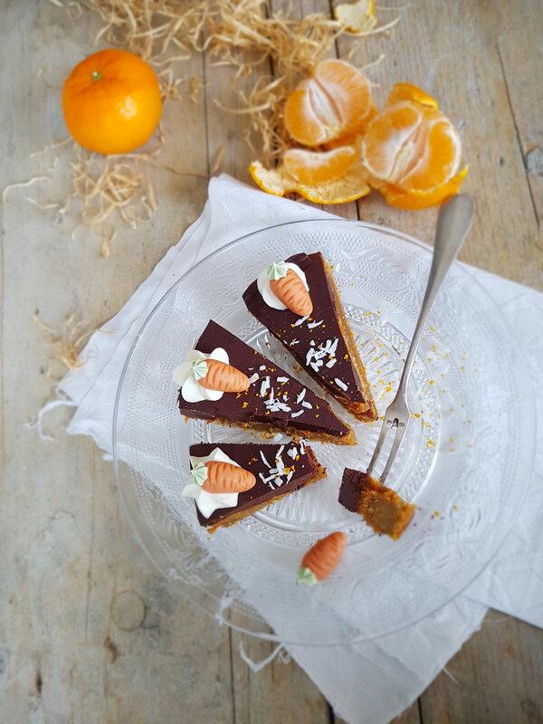 0 carrot cake