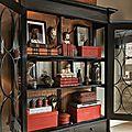 La decopelemele - noir - le mobilier -