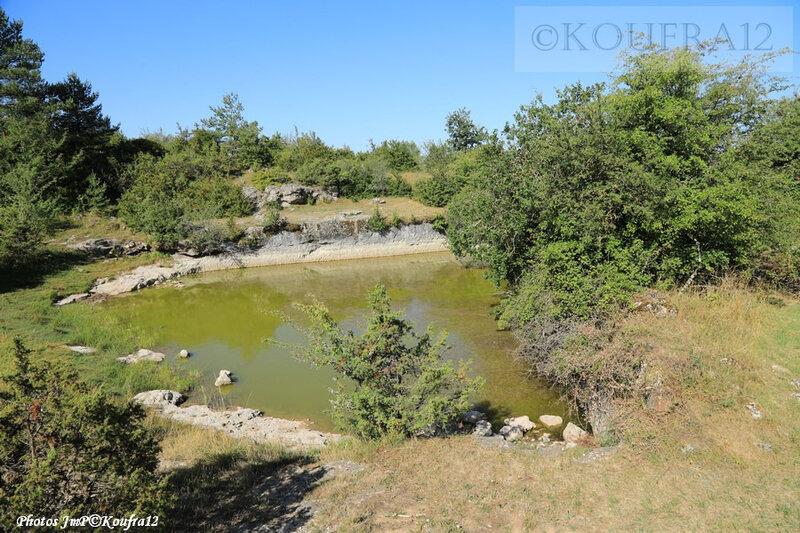 Photos JMP©Koufra 12 - La Couvertoirade - Réserve d'eau - 02082019 - 0015