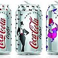 Coca cola by marc jacobs ♥