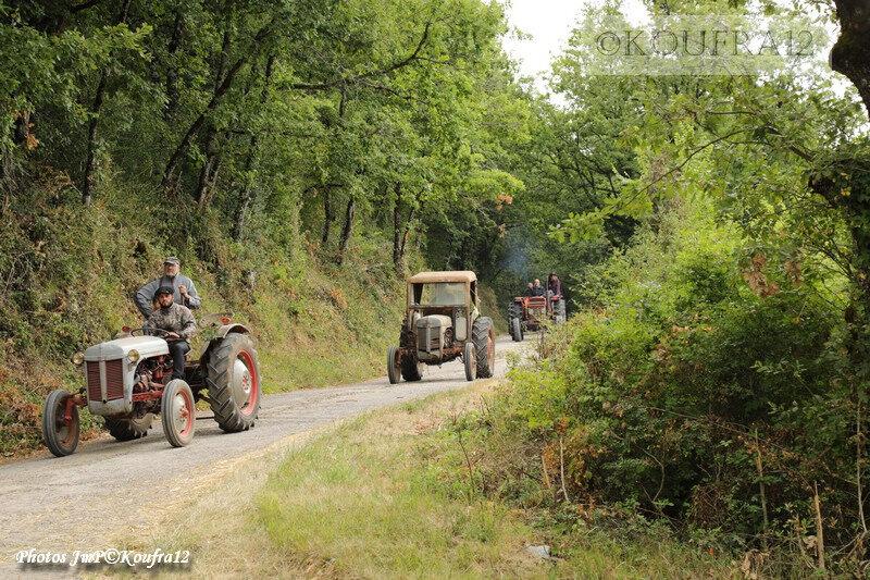 Photos JMP©Koufra 12 - Cornus - Rando Tracteurs - 15082019 - 0186