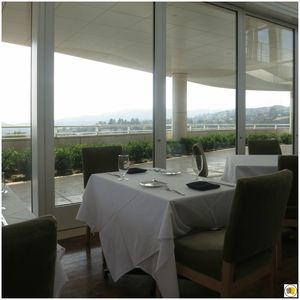 The Restaurant at The Getty Center (5)