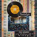 Nostalgie du vinyl