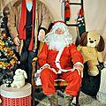 Père Noël (Dédé FERNANDES et RN Bourse aux jouets 11