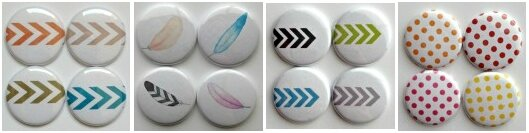 4-badges-chevrons-lignes-colores-horz