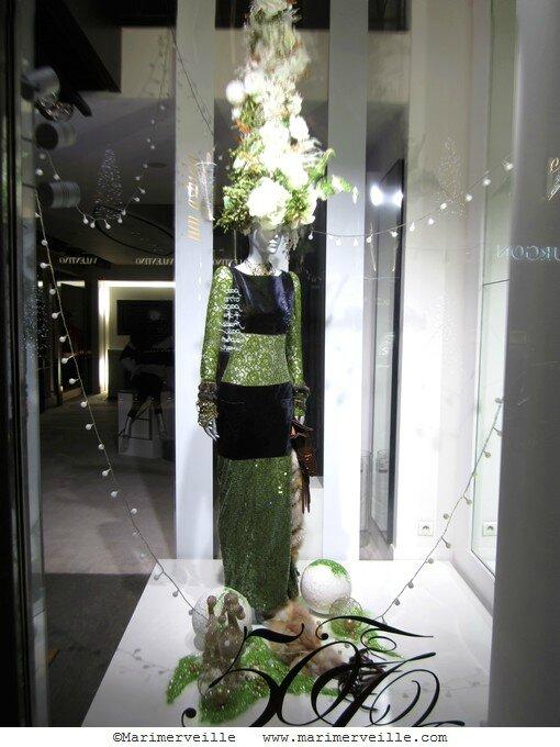Marimerveille - boutique paris decembre 2014