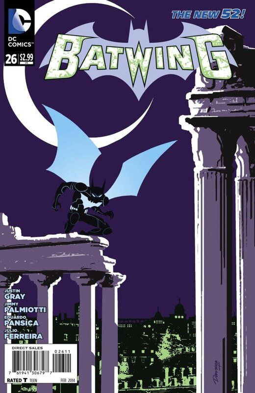 new 52 batwing 26
