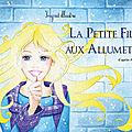 La Petite Fille aux Allumettes - Conte illustré