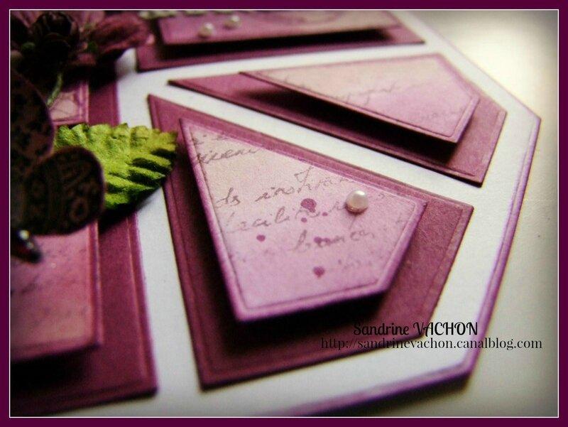 Carte Crealies Sandrine VACHON 5
