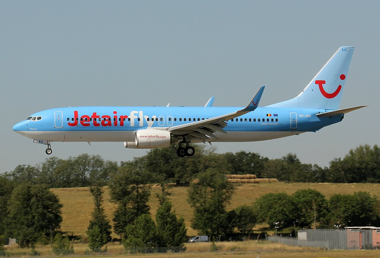 Jeterfly