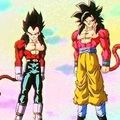Reprise des habitudes : la suite de la fan-fic dragon ball z