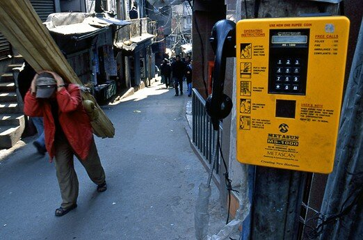 inde_darjeeling_porteur_telephone