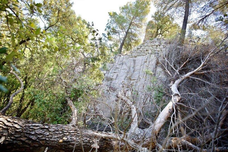 Ruines de Reynier