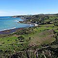 Côte près de Tanger