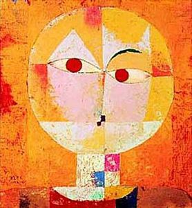 Paul-Klee-Senecio