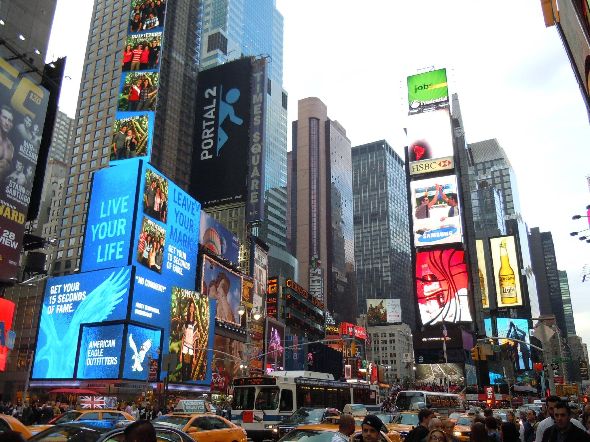 Time Square (29)