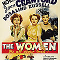 The women, de george cukor