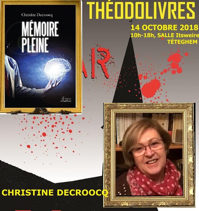 Decroocq Christine
