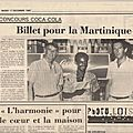 Concours BGG_France Guyane 17.12.1985