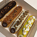 Eclairs