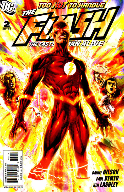 flash the fastest man alive 02