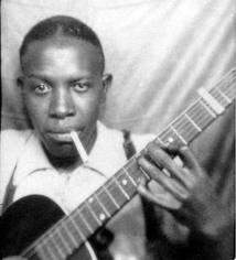 Robert Johnson jeune