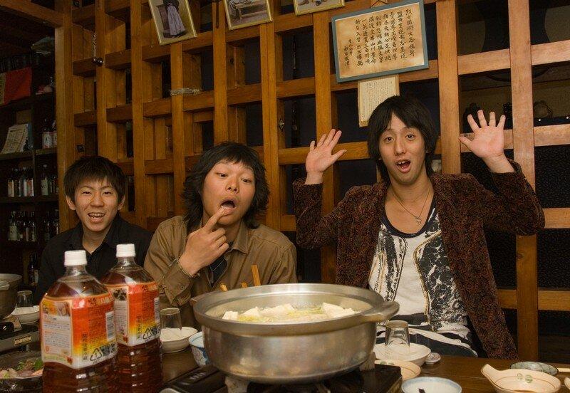 Fête - Izakaya team