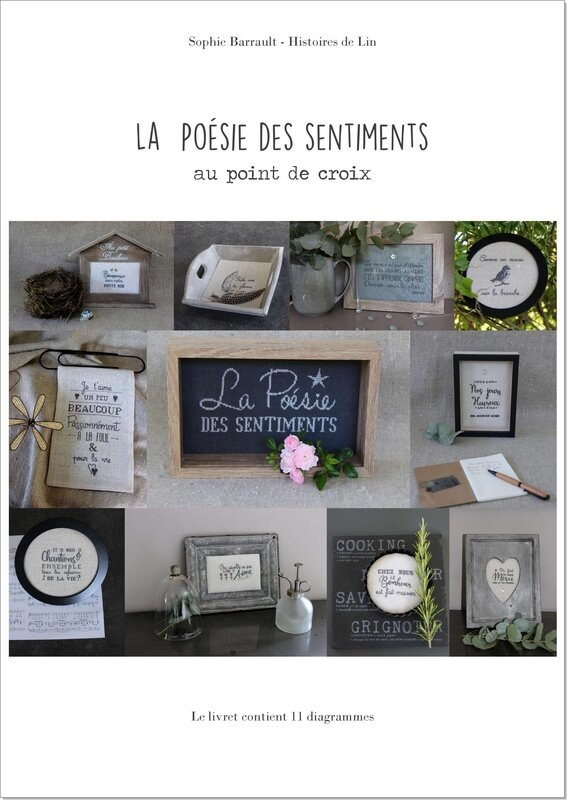 COUVERTURE LA POESIE DES SENTIMENTS