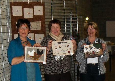 17-04-2012 - gagnantes chocolat
