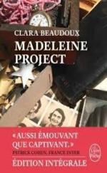 Beaudoux_Madeleine project