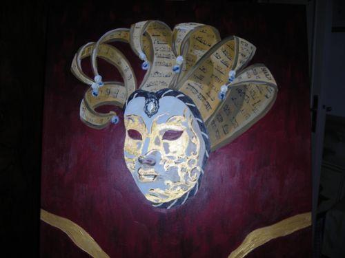 masque 004