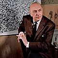 Henri michaux (1889 – 1984) : emportez-moi