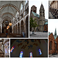 Ribe cathedrale